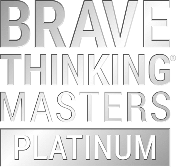 Brave Thinking Masters Platinum with Mary Morrissey