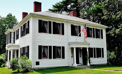Emmerson House