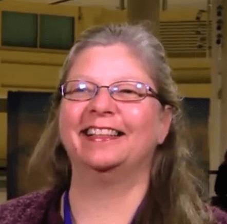 Suzanne Kieper