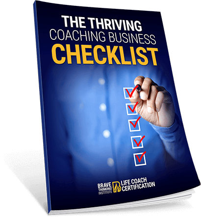 The Thriving Coaching Business Checklist
