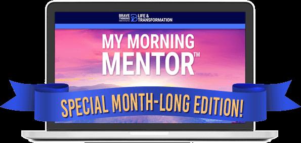 My Morning Mentor